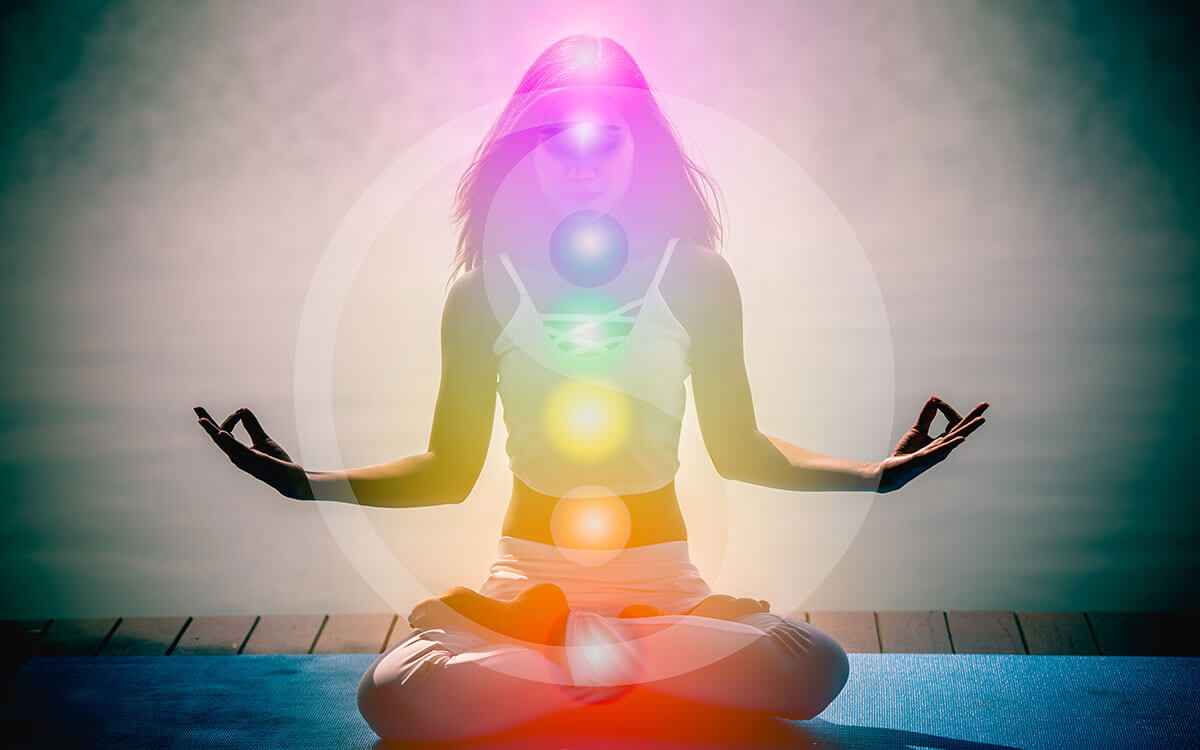 Chakra Reset: Guided Meditation™