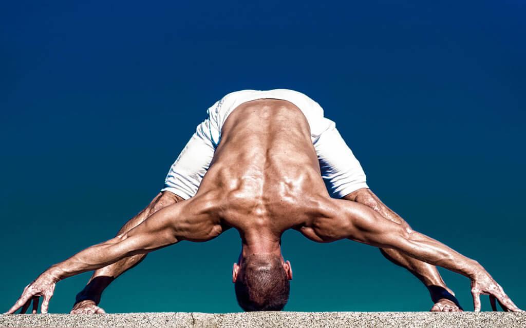 Class: Donation Power Yoga-01