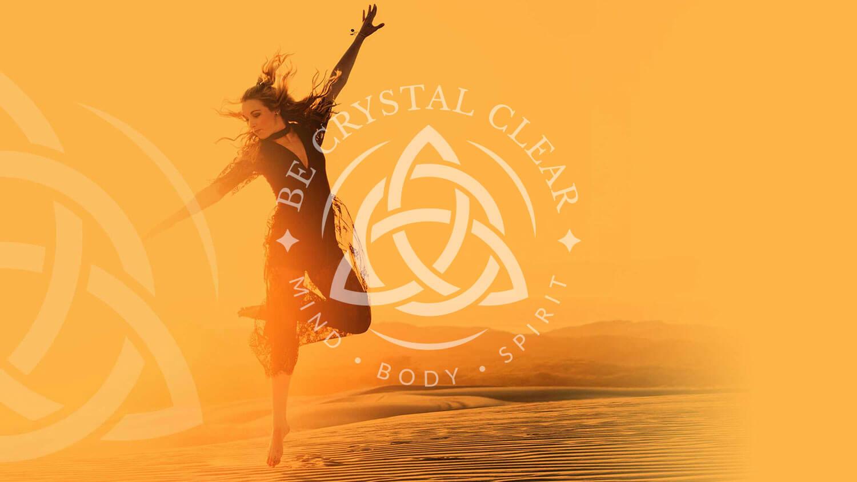 Dance Classes / Be Crystal Clear / Santa Monica Studio, CA
