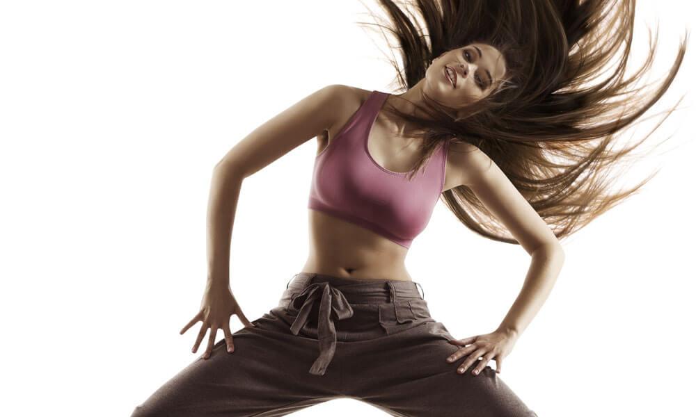 Class: Dance Cardio-04