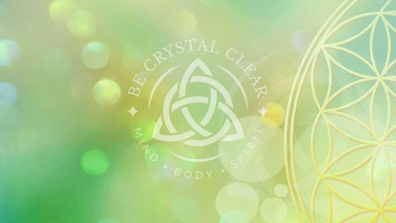 Reiki Healing / Be Crystal Clear / Santa Monica Studio, CA