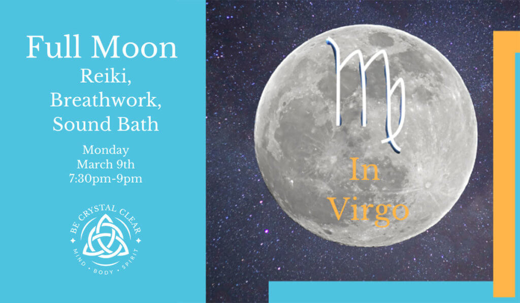 Full Moon Monday