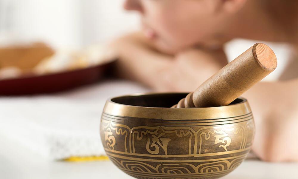 Massage: Sound