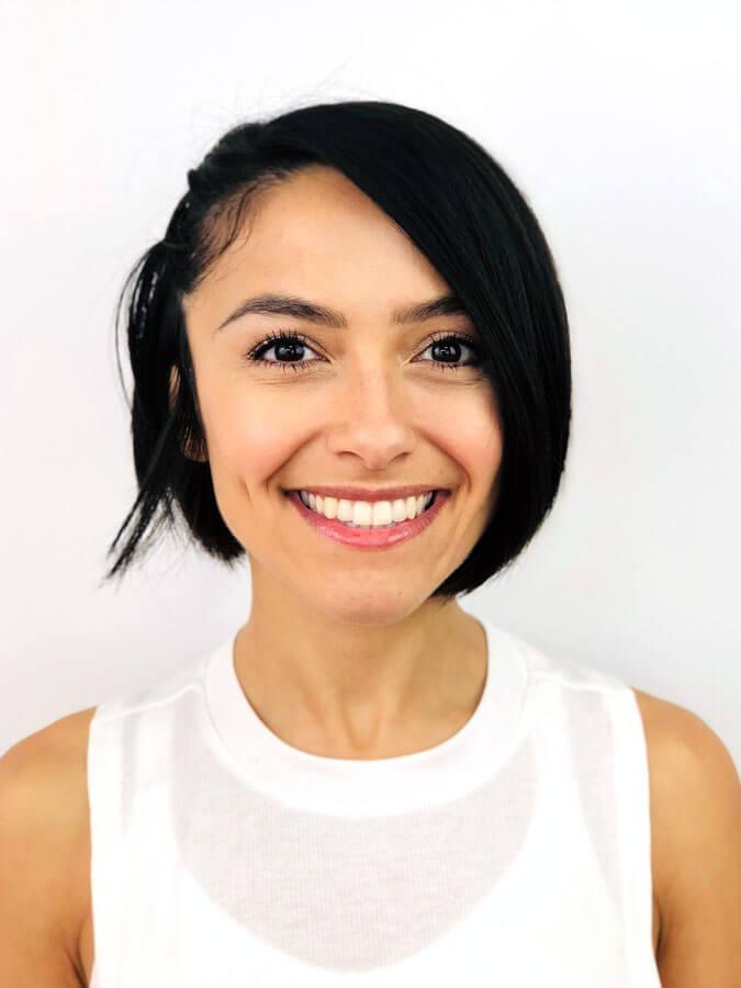 Mryna Velasco