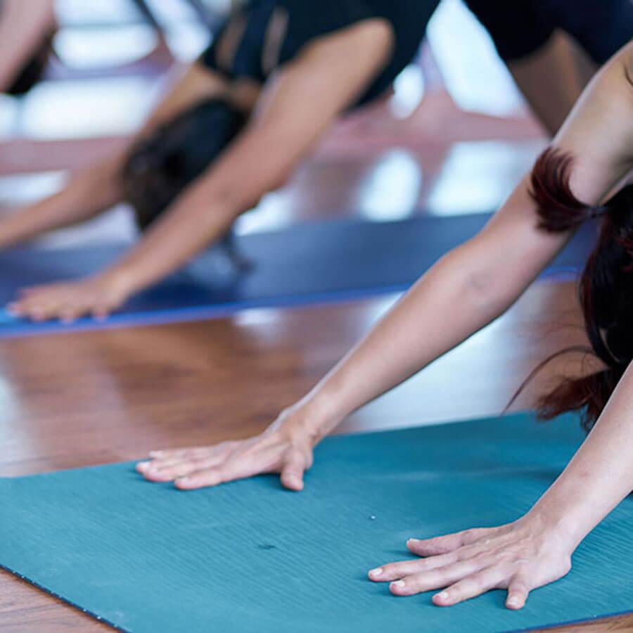 Class: Power Yoga-03