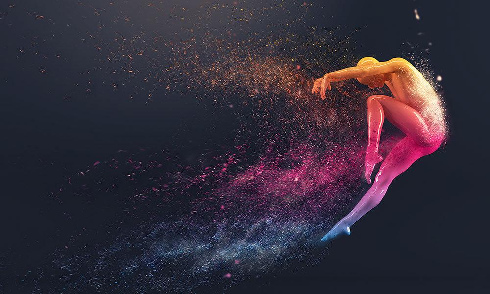 Class: Transformational Dance 02